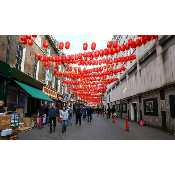 Image of Chinatown (Photograph: Dinendra Haria/LNP)